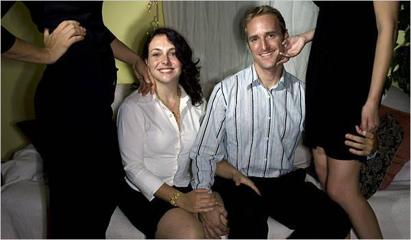 Swinger couple Top Swinger